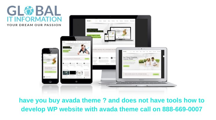 have you buy avada theme and does not have tools n.