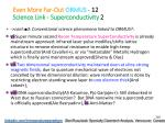 even more far out ormus 12 science link superconductivity 2