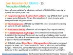 even more far out ormus 13 production methods
