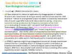 even more far out ormus 6 non biological industrial use