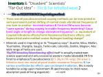 inventors dissident scientists far out idea thz far infrared wave 2