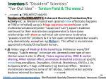inventors dissident scientists far out idea torsion field thz wave 2
