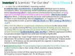 inventors scientists far out idea thz firwave 3