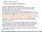 lenr cold fusion 7 commercialization candidates 4