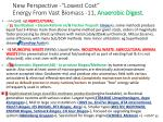 new perspective lowest cost energy from vast biomass 11 anaerobic digest