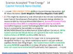 science accepted free energy 14 casimir force nano oscillat