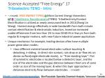 science accepted free energy 17 triboelectric teng intro