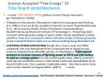 science accepted free energy 19 tribo teng iii varied mechanics