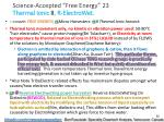science accepted free energy 23 thermal ionic ii r electrowet