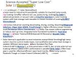 science accepted super low cost solar 11 thermal chp 2