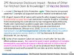 zpe resonance disclosure impact review of other far fetched claim knowledge 10 vaccine deniers