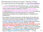 zpe resonance disclosure impact review of other far fetched claim knowledge 3 low dose radiation