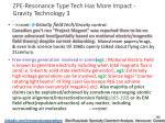 zpe resonance type tech has more impact gravity technology 3