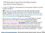 zpe resonance type tech has more impact low temp transmutation 2