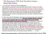 zpe resonance type tech has more impact med 2 rife history