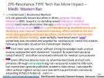 zpe resonance type tech has more impact med 6 western ban