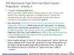zpe resonance type tech has more impact propulsion gravity 2