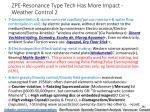 zpe resonance type tech has more impact weather control 2