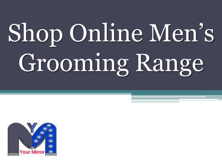 shop online men s grooming range n.