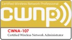 cwna 107 certified wireless network administrator