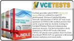 vcetests provides valid cwnp cwna 107 dumps that