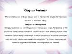 clayton perlman 2