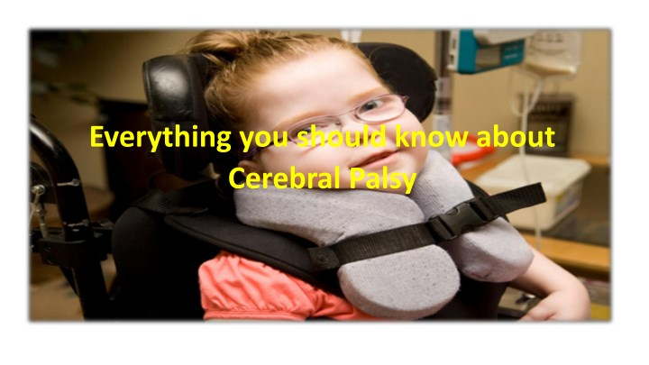 everything you should know about cerebral palsy n.