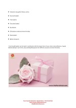 valentine s day gifts flowers online
