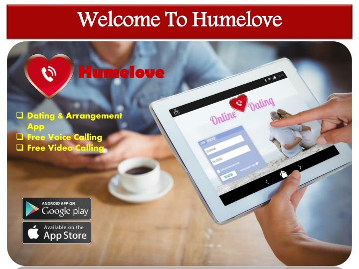 welcome to humelove n.