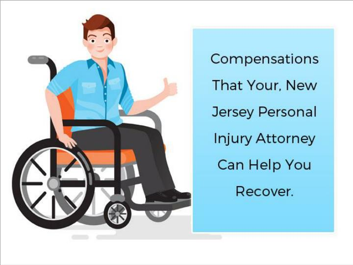 compensations that your new jersey personal n.