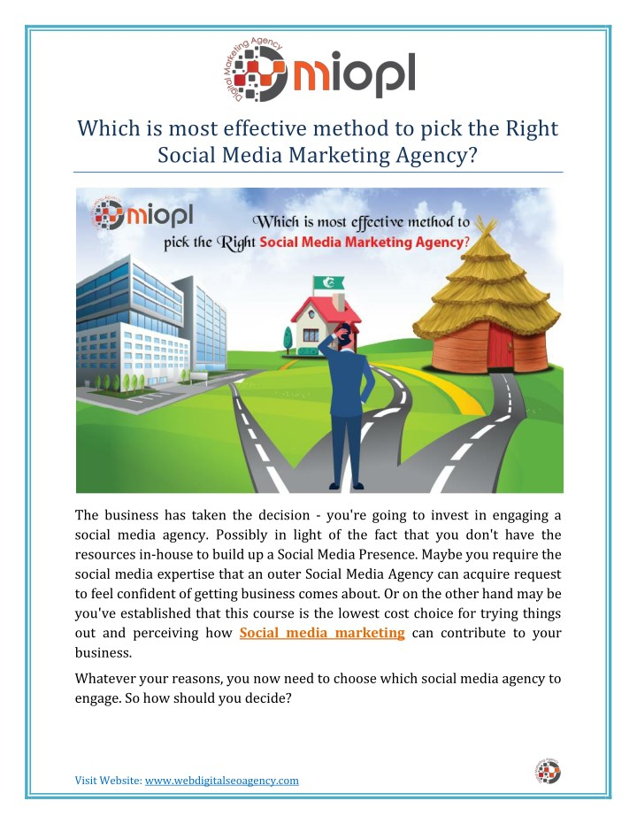 which is most effective method to pick the right n.