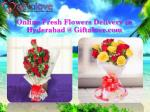 online fresh flowers delivery in hyderabad @ giftalove com