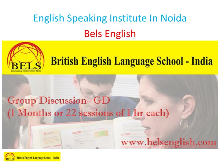 english speaking institute in noida bels english n.