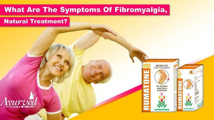 what are the symptoms of fibromyalgia n.