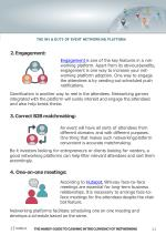 the ins outs of event networking platform 2