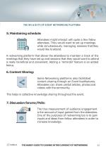 the ins outs of event networking platform 3