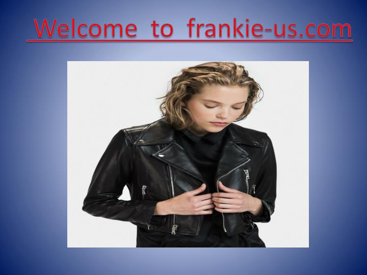 welcome to frankie us com n.