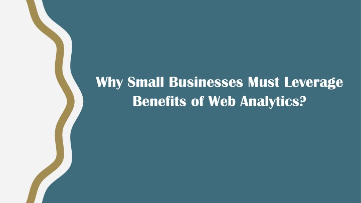 why small businesses must leverage benefits n.