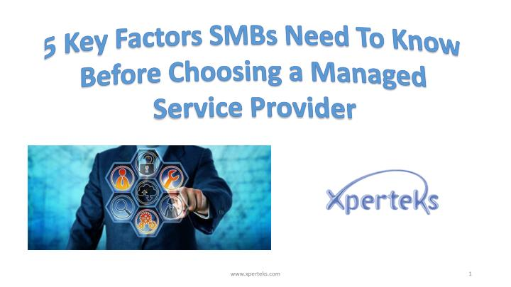 5 key factors smbs need to know before choosing n.