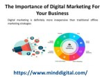 digital marketing agency for small businesses 2