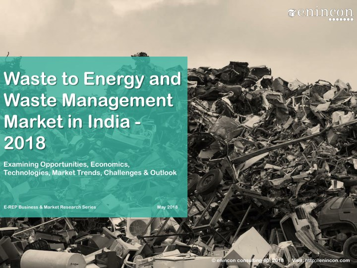 waste to energy and waste management market n.