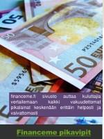 financeme fi vertailemaan pikalainat kesken