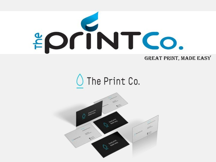 great print made easy n.