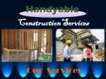 handyable 3