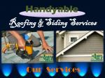 handyable 5