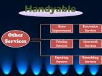 handyable 6