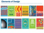 elements of design elements of design 2