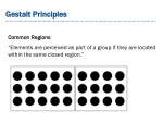 gestalt principles gestalt principles 7