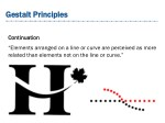 gestalt principles gestalt principles 9