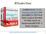 grades4sure grades4sure cissp dumps questions